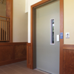 Savaria platform lift