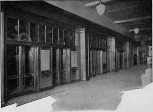 Battery-of-Elevators-in-a-Department-Store