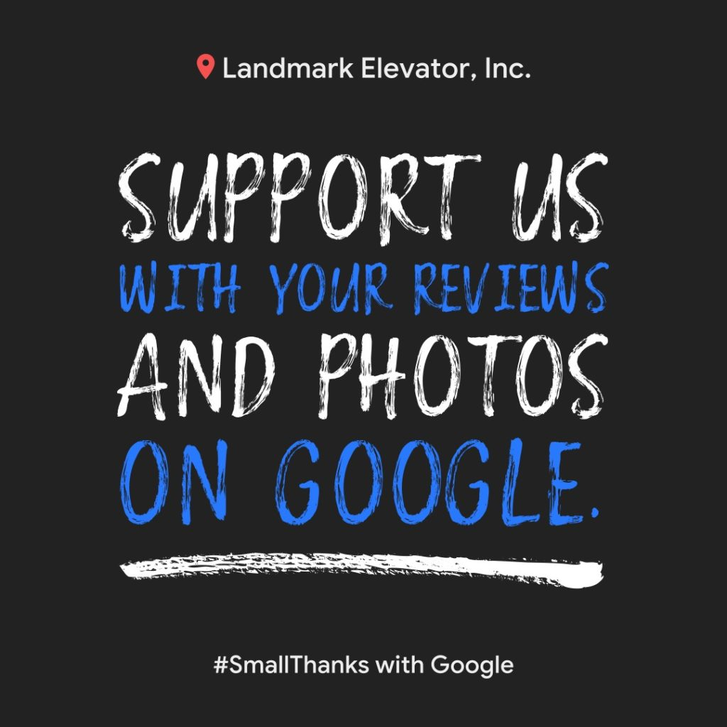 Support Us smallthanks