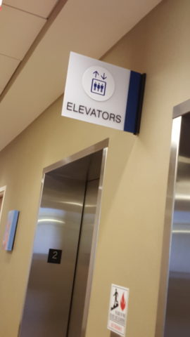 elevator maintenance contract